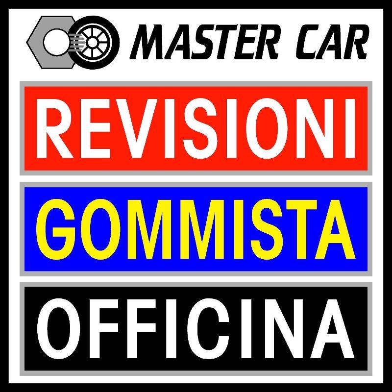 Master Car Revisioni Gommista Autofficina