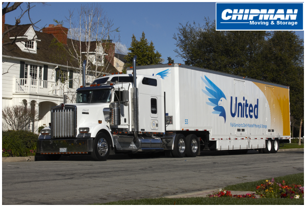 Chipman Moving & Storage (Spokane), Inc. image 3