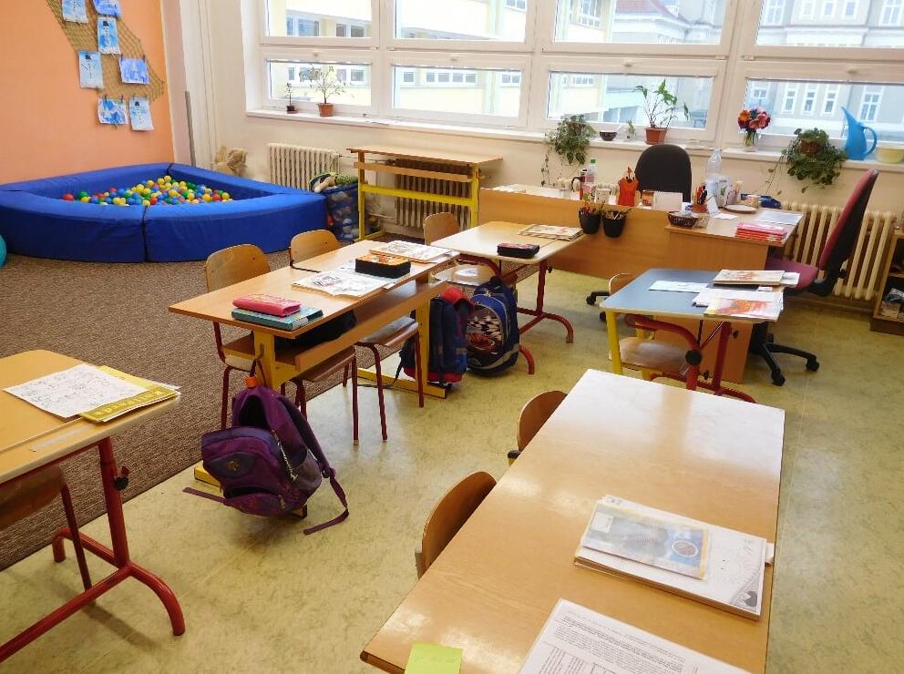 Speciální základní škola a praktická škola Vysoké Mýto
