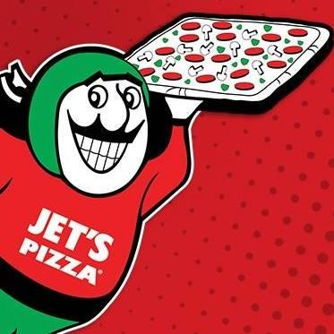 32 reviews of Jet's Pizza