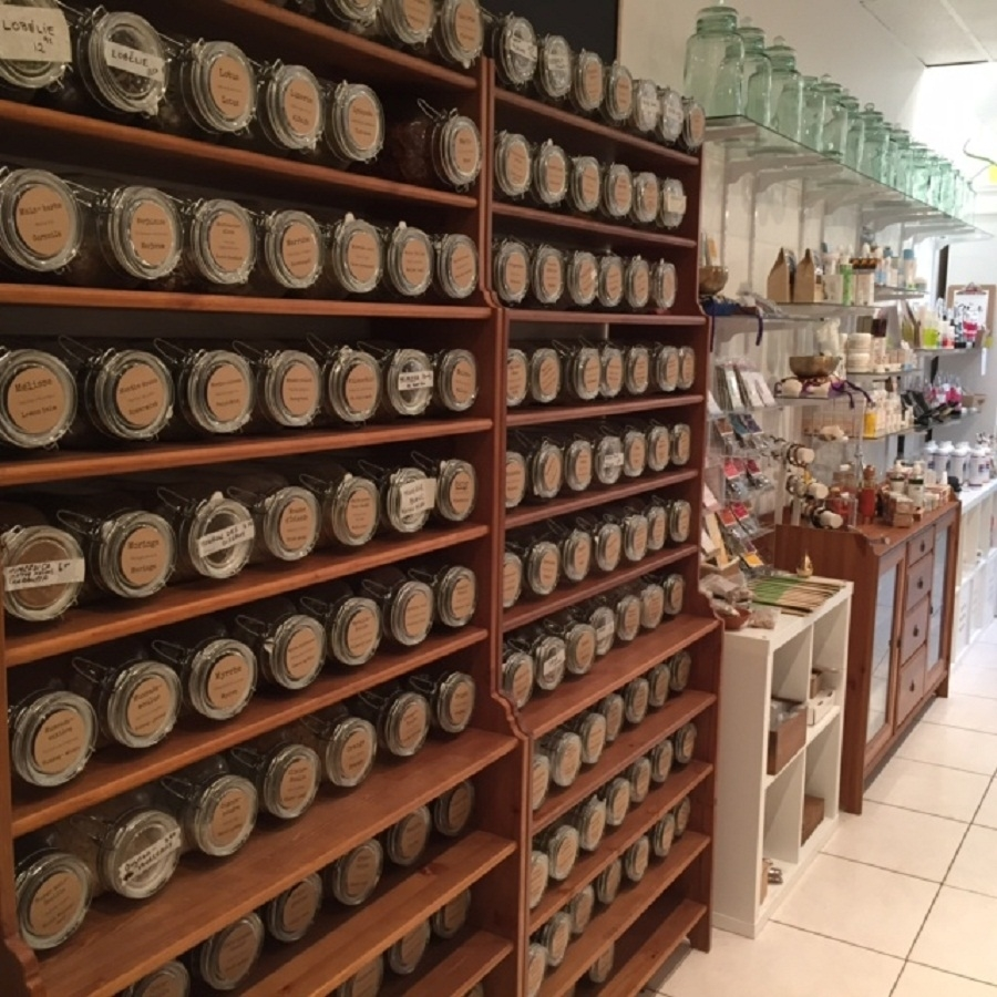 Herbier de France à Saint-Lambert
