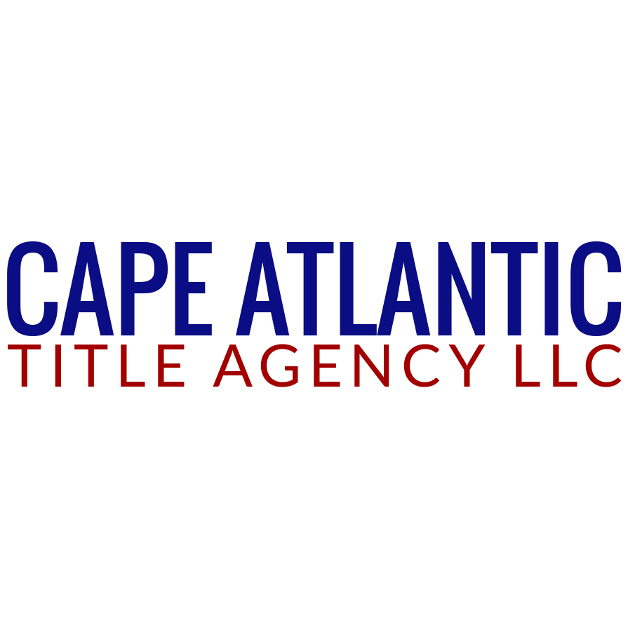 Cape Atlantic Title Agency LLC