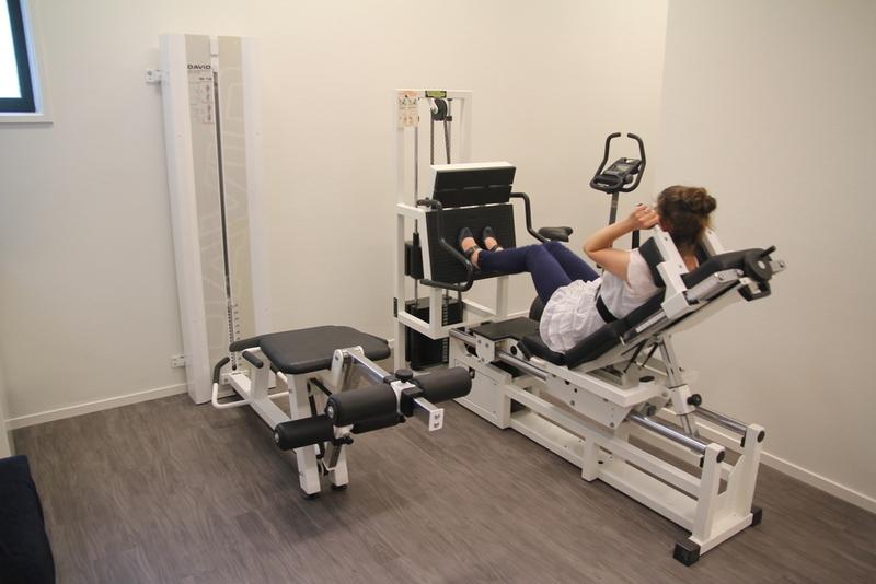 Zernikeborgh Fysiotherapie Manuele Therapie