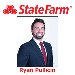 Insurance Agency in SC Greenville 29609 Ryan Pullicin - State Farm Insurance Agent 301 Rutherford Street Suite B (864)220-2828