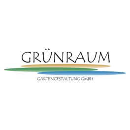 Grünraum Gartengestaltung GmbH Logo