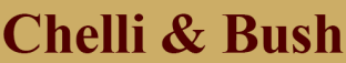 Chelli & Bush  Attorneys at Law