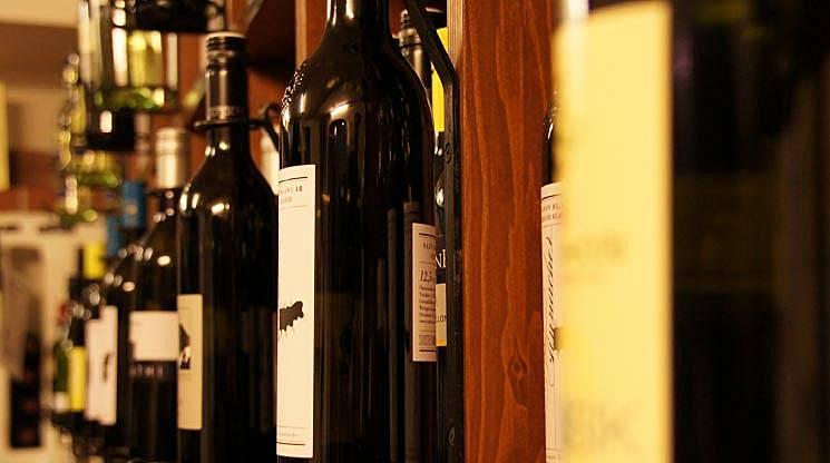 Wein & Wein Grollitsch