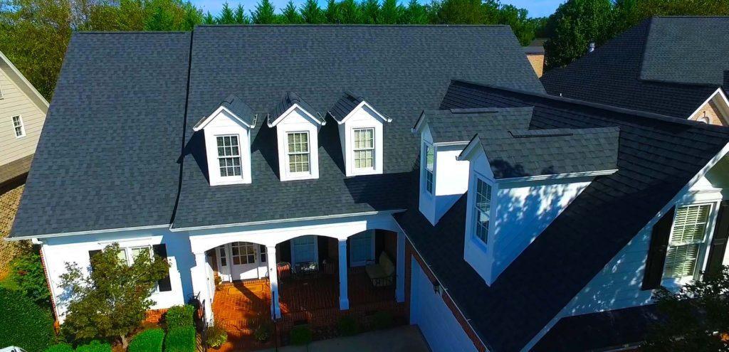 Carlton Roofing Llc Greenville South Carolina Sc