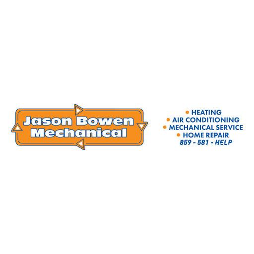 Jason Bowen Mechanical