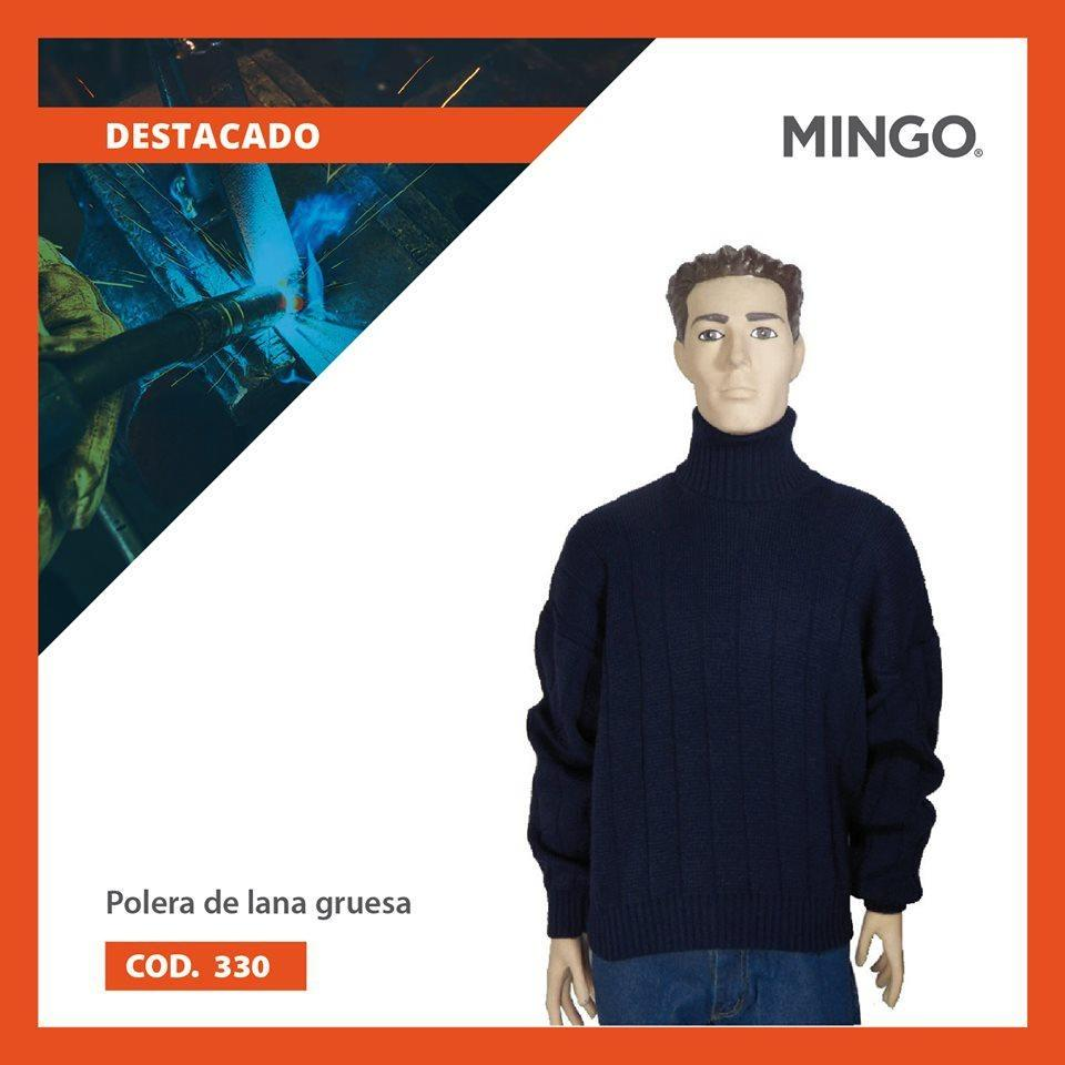 CASA MINGO SRL