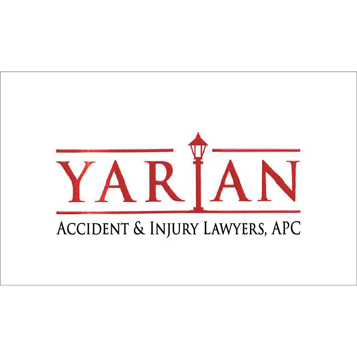 Yarian Accident & Injury Lawyers
