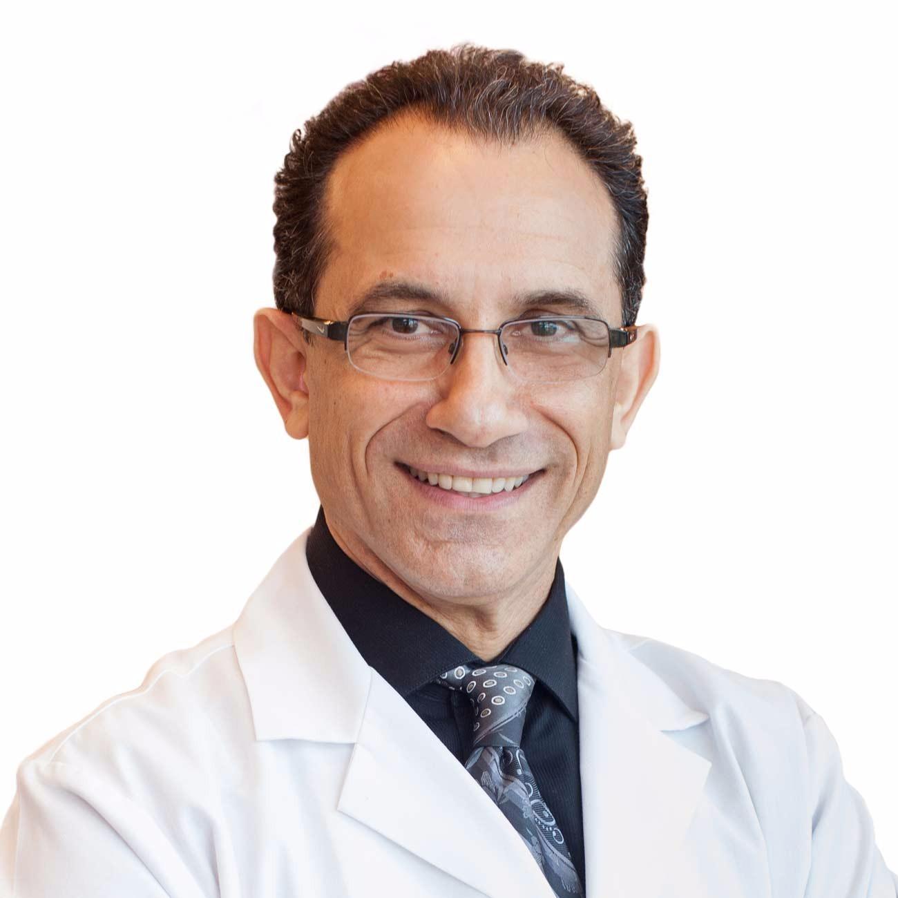 Fred Zargar, DDS - Tatum Dental Care