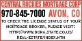 Central Rockies Mortgage Corp