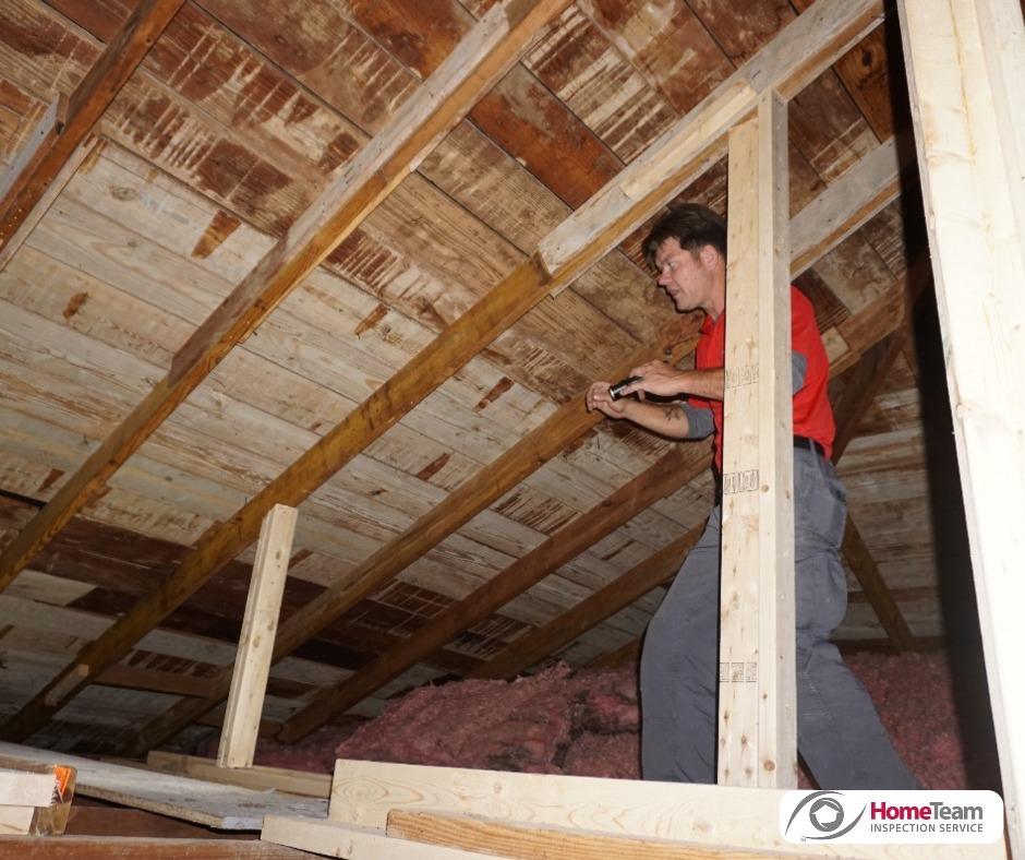We're the experts to turn to for home inspection! HomeTeam Inspection Service Louisville (502)785-8142