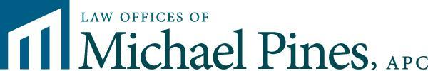 Law Offices of Michael Pines, APC - ad image