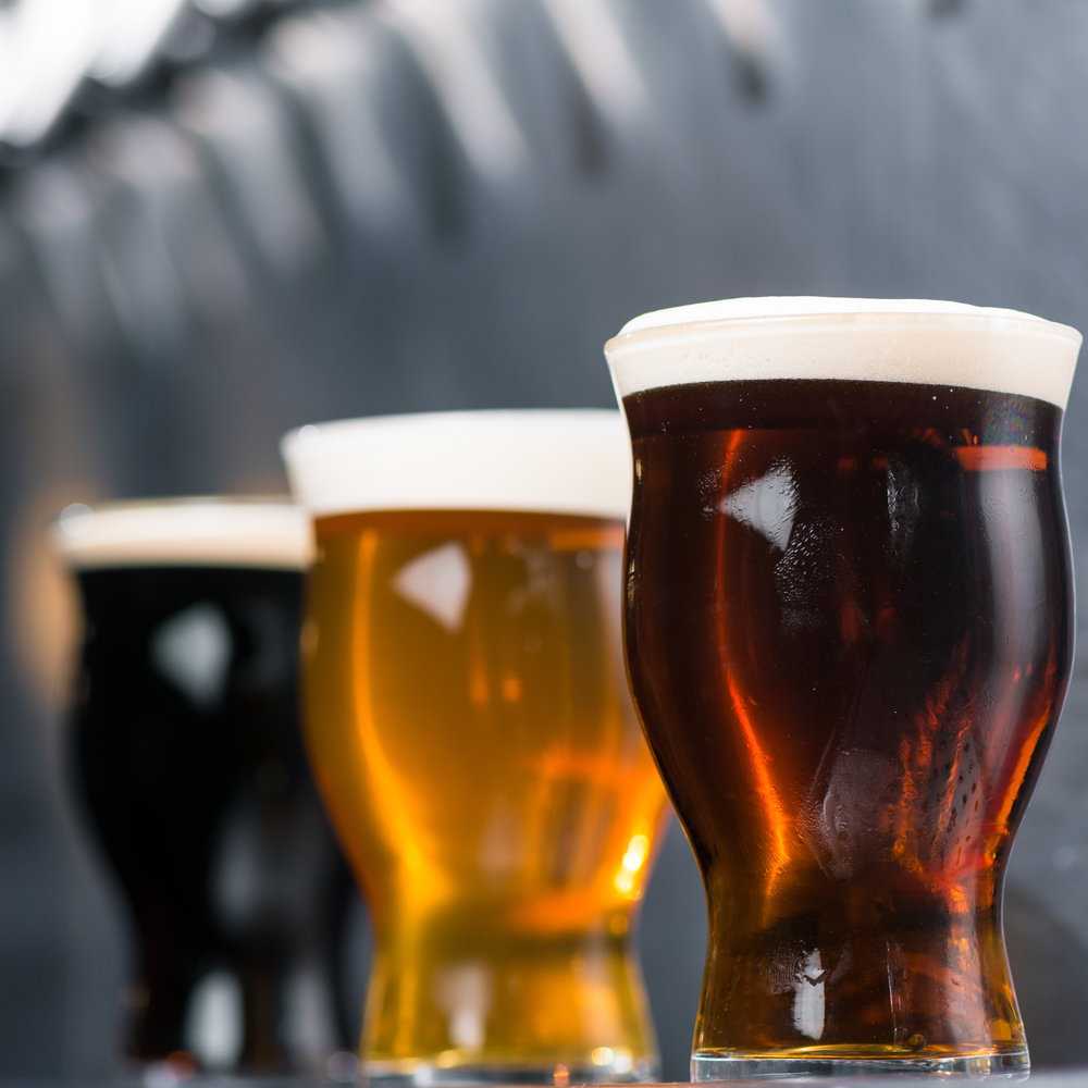 Tap in to great food, classic rock and 100+ craft & local beers.