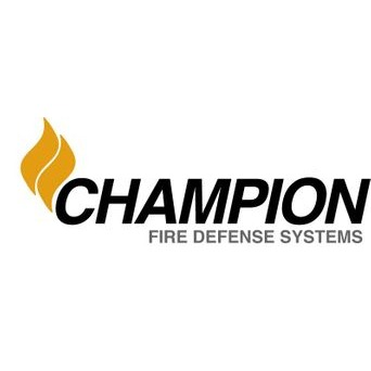 Champion Fire Defence Systems