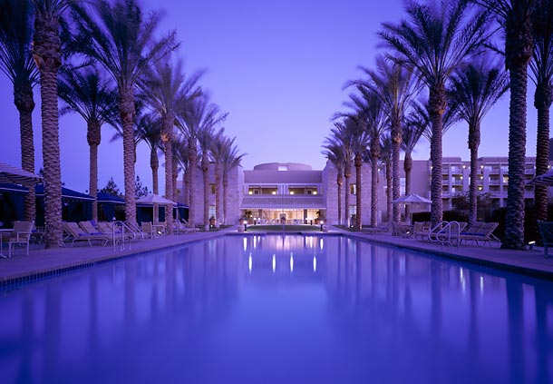 Revive Spa At Jw Marriott Desert Ridge Resort Amp Spa