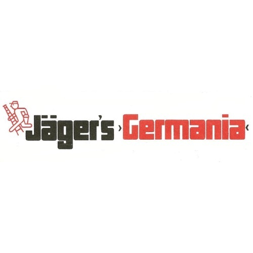 Jäger's Germania