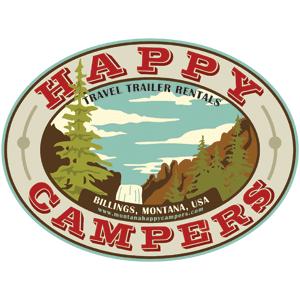Happy Campers - Billings, MT - RV Rental & Repair