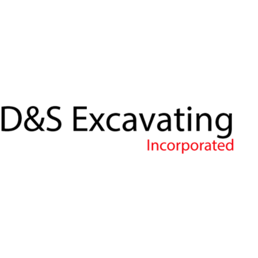 D & S Excavating Inc