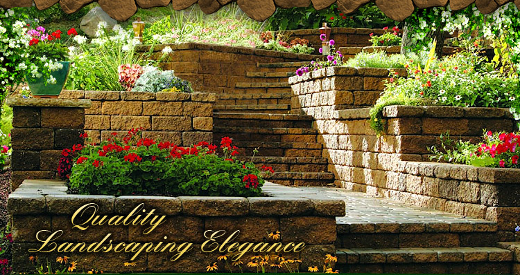 Tri county landscape services llc chesterfield missouri for Local gardening services