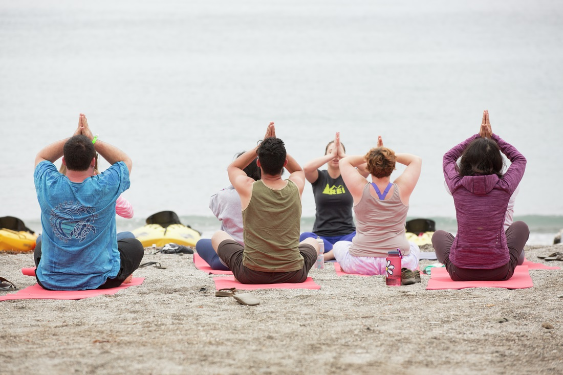 Yoga for Outdoor Enthusiasts