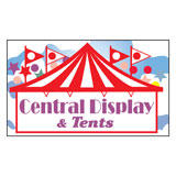 Central Display & Tents