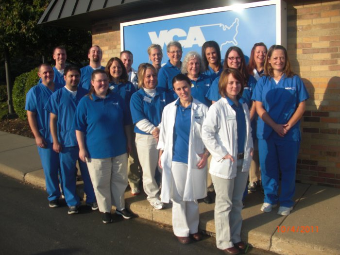 VCA Bloomington Animal Hospital