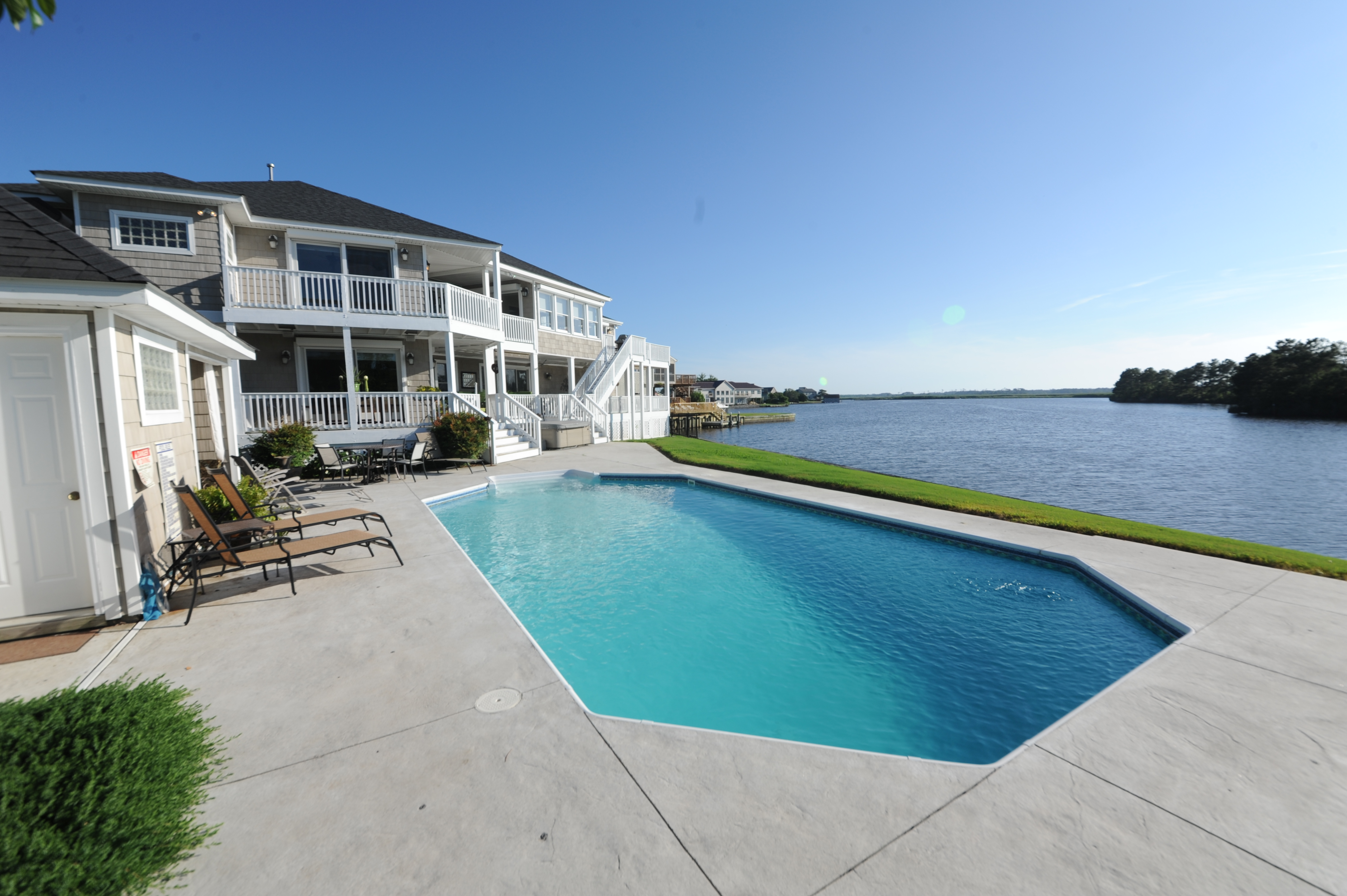 Lake Smith Apartments Virginia Beach
