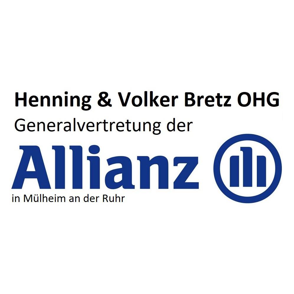 Bild zu Allianz Generalvertretung Henning & Volker Bretz OHG in Mülheim an der Ruhr
