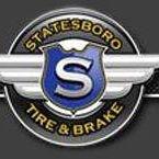 STATESBORO TIRE & BRAKE