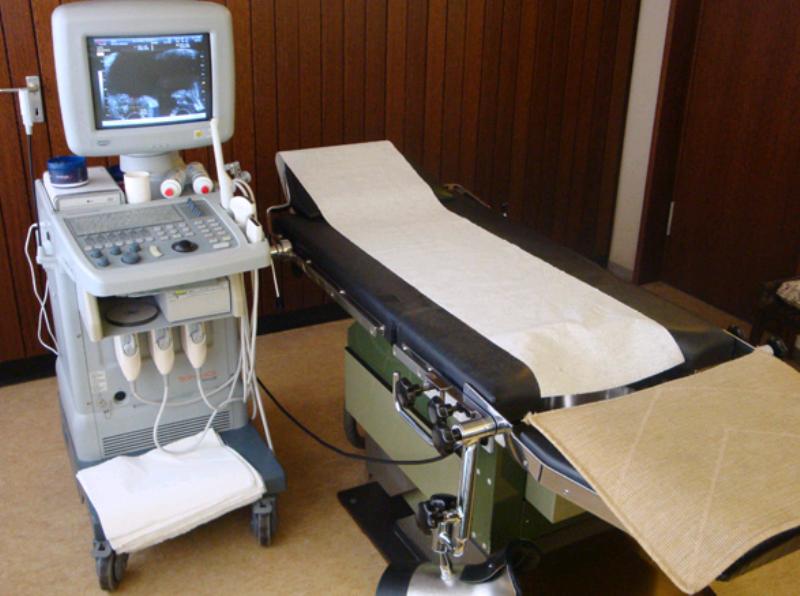 Praxis für Urologie Dr. med. Ulrich Pschirrer