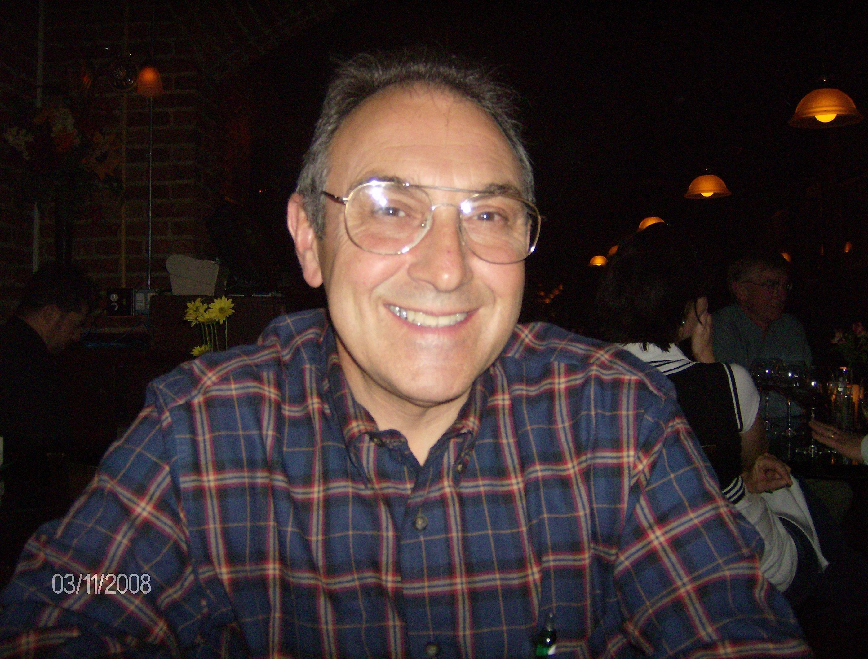 Thomas J. Infantino, CPA