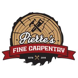 Pierre's Fine Carpentry