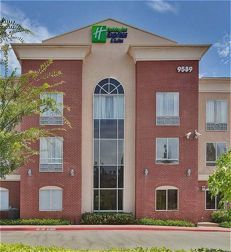 Holiday Inn Express & Suites Ontario Airport-Mills Mall image 0