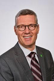 Mark Stokes - TD Financial Planner Mount Pearl (709)747-0467