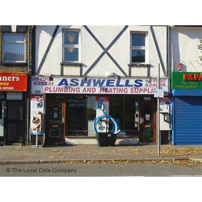 Ashwell's Plumbing & Heating - Waltham Cross, Hertfordshire EN8 8LY - 01992 635251 | ShowMeLocal.com