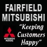 Fairfield Mitsubishi