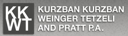 Kurzban Kurzban Weinger Tetzeli and Pratt P.A.