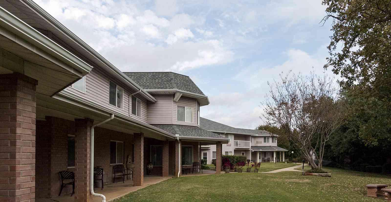 Fox Run Estates Arlington Texas Tx