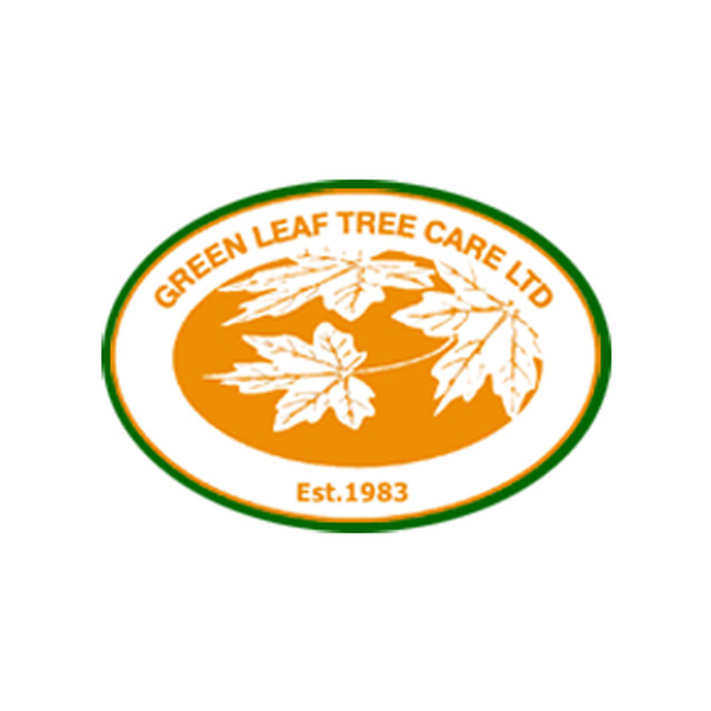 Green Leaf Tree Care Ltd Logo