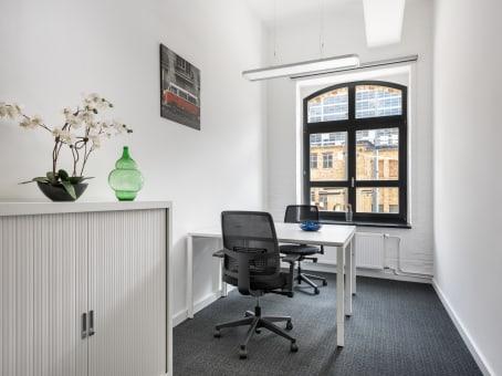 Kundenbild klein 4 Berlin, Leuchtenfabrik