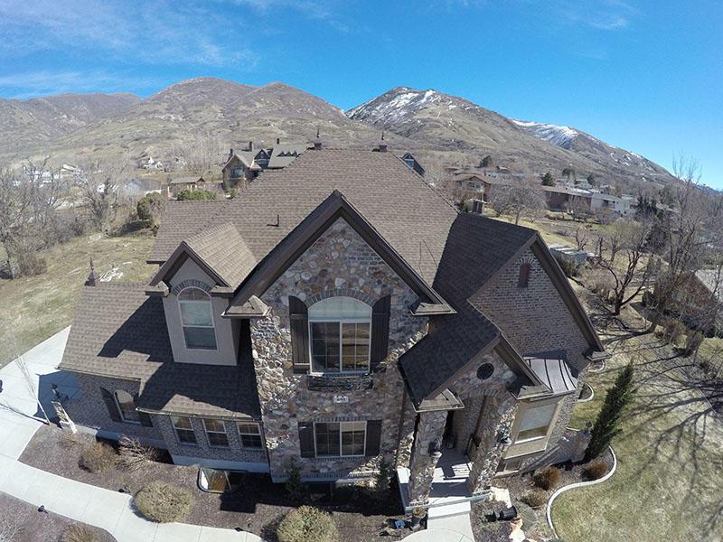 Lifetime Roofing In North Salt Lake Ut 84054