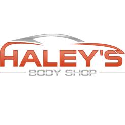 Haley's Body Shop