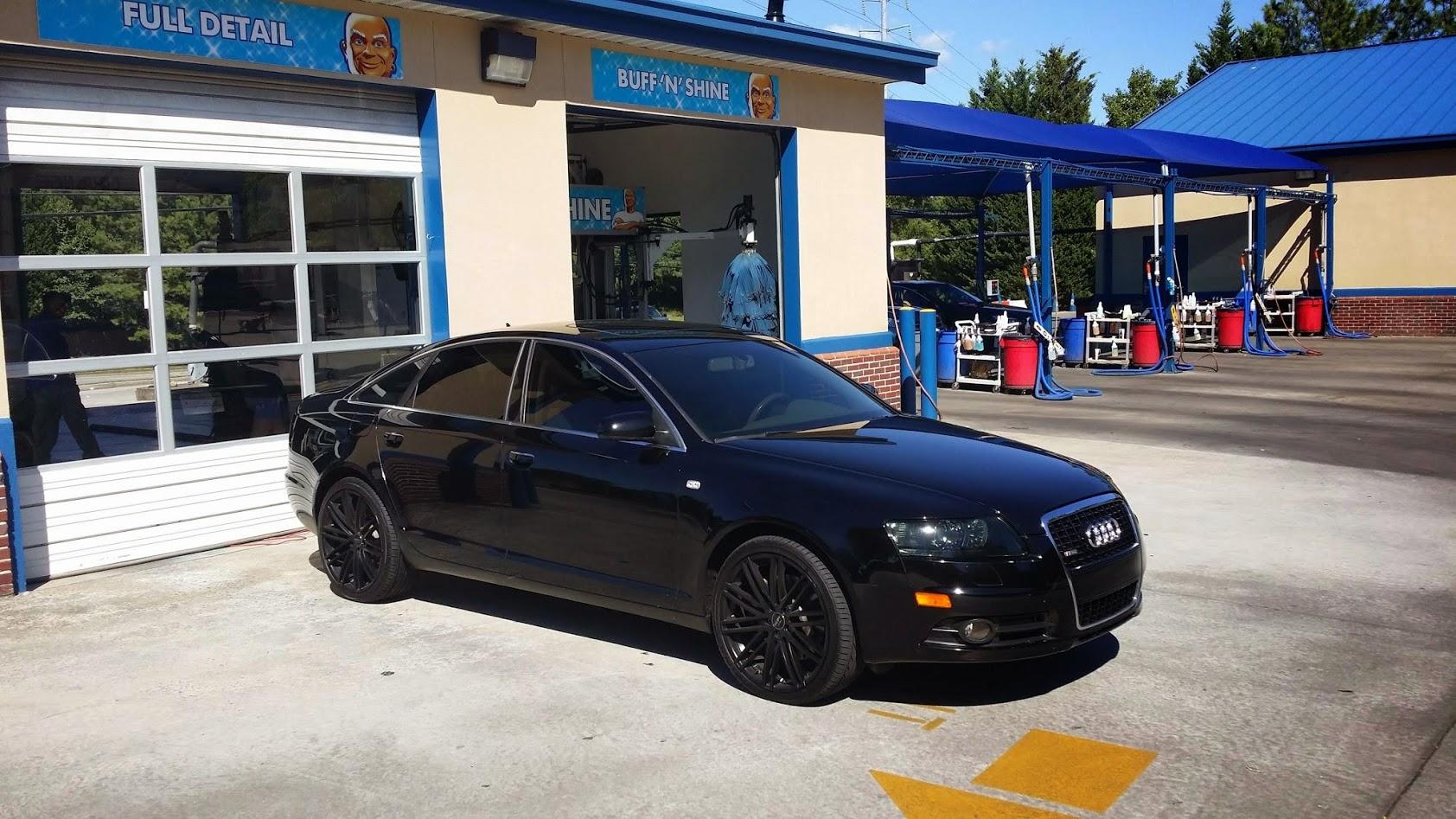 Best Car Tinting In San Diego