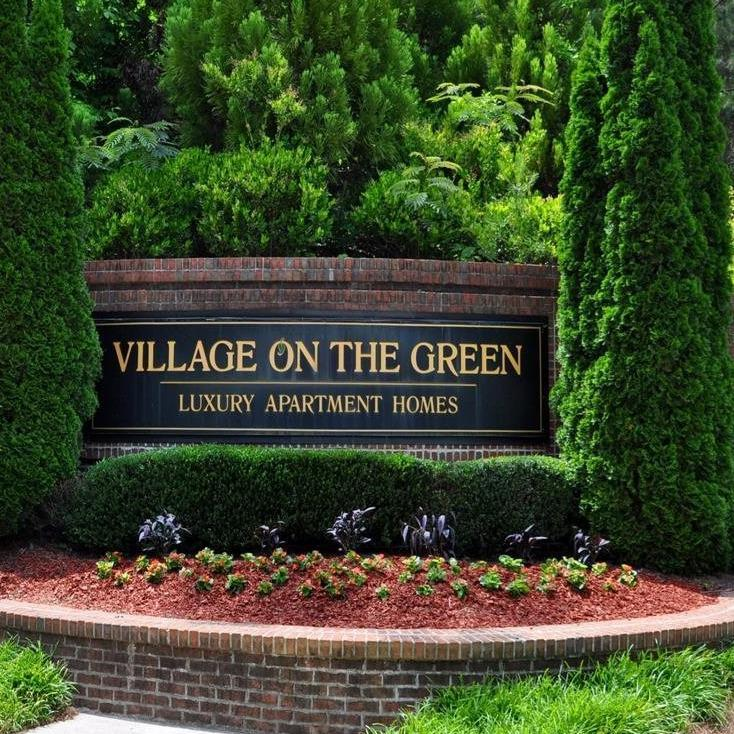 Village On The Green