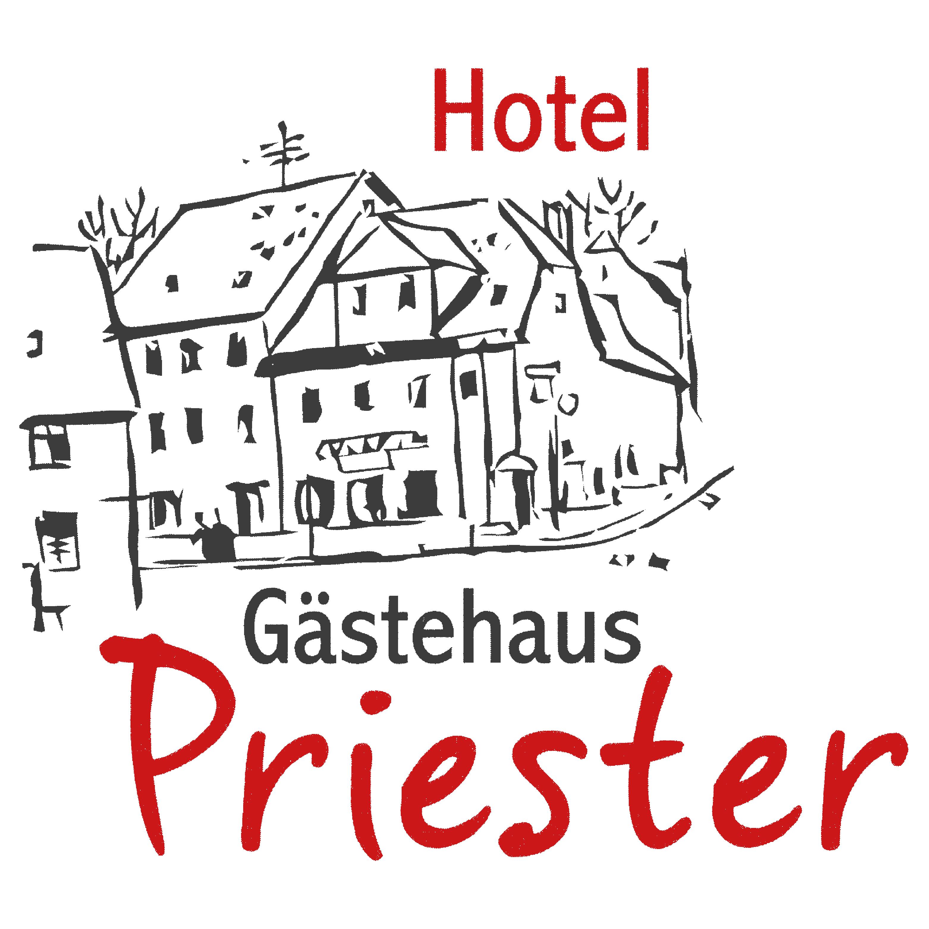 Bild zu Brückenvorstadt Gästehaus Priester in Limburg an der Lahn