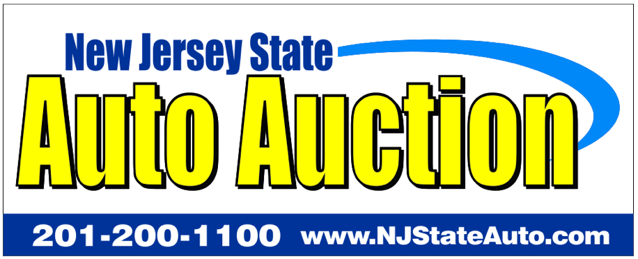 New Jersey State Auto Auction Jersey City New Jersey Nj