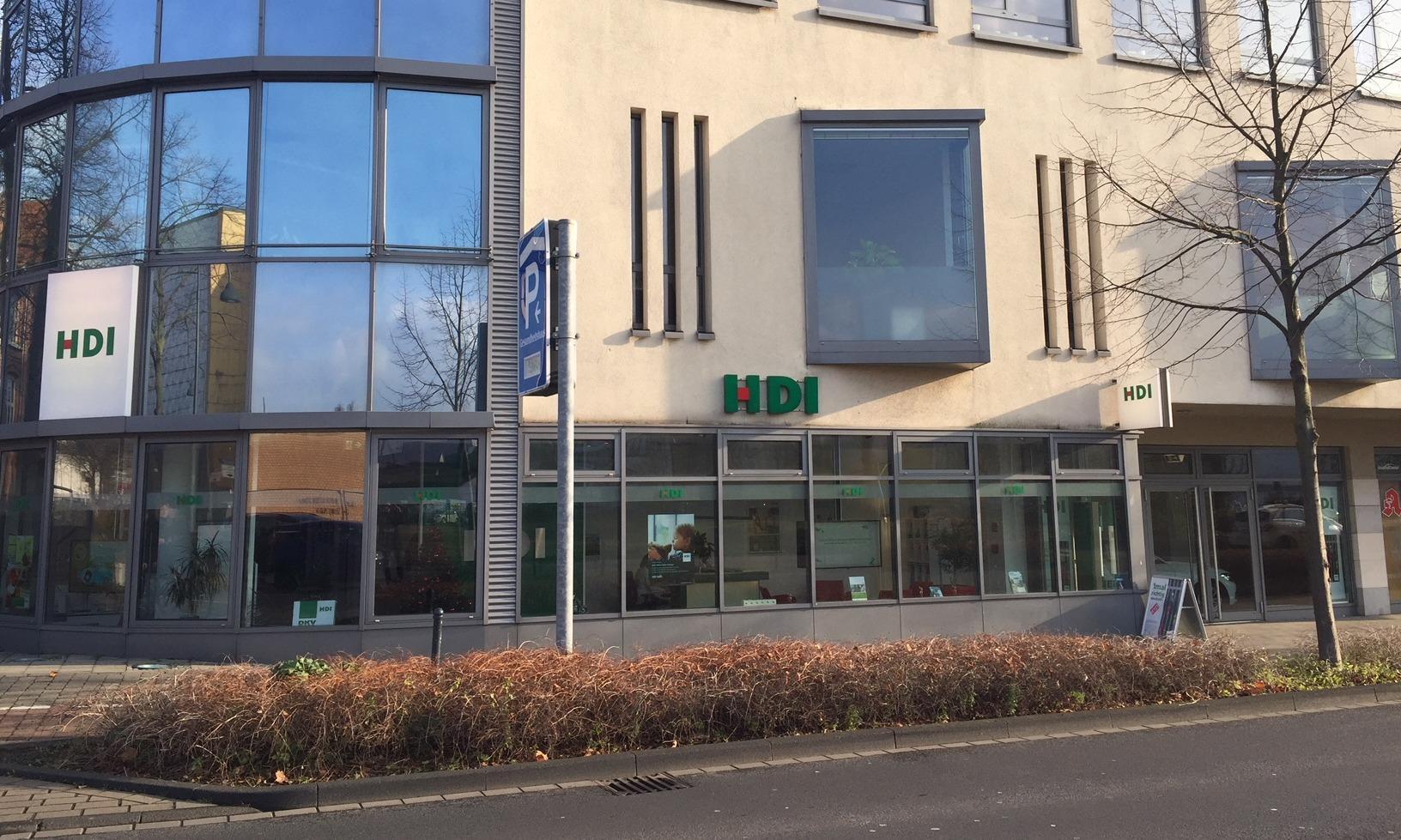 HDI Versicherungen: Stephan Hecker